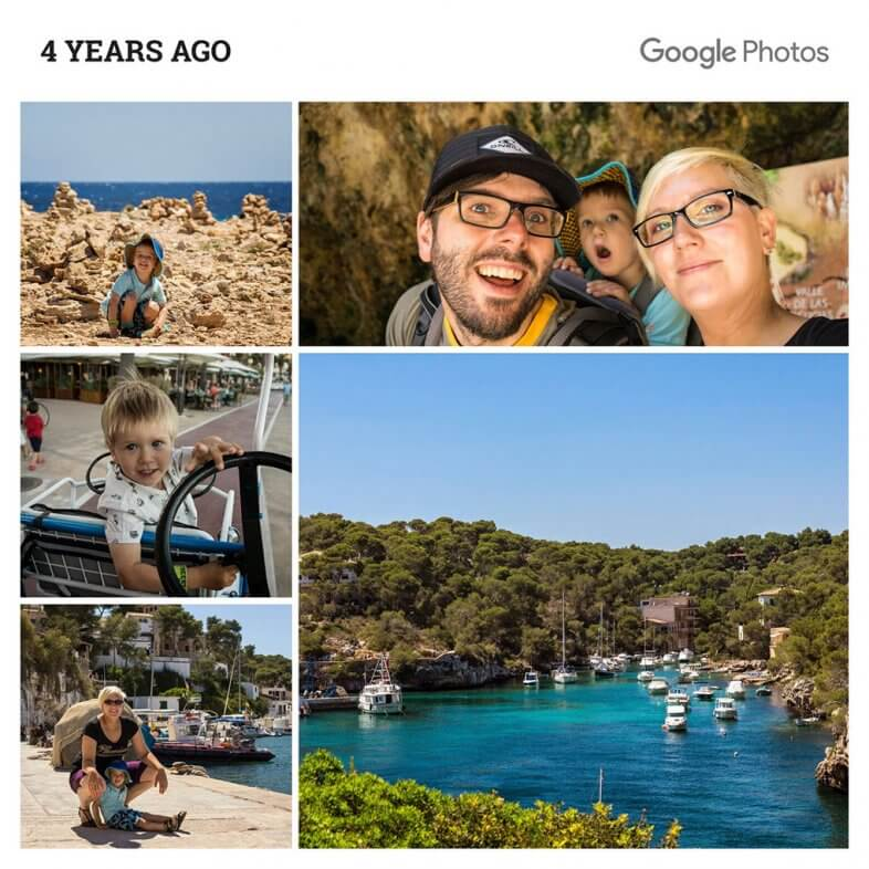 google-photos-4-years-ago